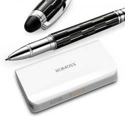 Romoss Sailing 2 Mobile Power Bank 5200mah (Samsung SDI Inside)