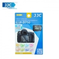 JJC GSP-D750 Tempered Toughened Optical Glass Camera Screen Protector 9H Hardness For Nikon D750