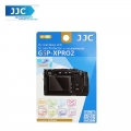 JJC GSP-XPRO2 Tempered Optical Glass Camera Screen Protector For Fujifilm X-Pro2