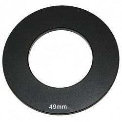 P-Color Adapter Ring 49mm
