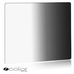 P-Colour Graduated ND8 Square Filter Set (Similar to Cokin P-series Filter)