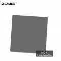 Zomei ND4 Neutral Density Gray Square Filter (Fit for Cokin Holder)