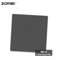 Zomei ND8 Neutral Density Gray Square Filter (Fit for Cokin Holder)