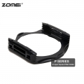 Zomei P Series Filter Holder (3 layer Version) -Fit for Cokin P Series