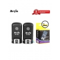 Meyin RF-604 100m TTL 1/250s Wireless Trigger (Nikon - TTL function ) -2YR Warranty