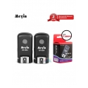 Meyin RF-604 100m TTL 1/250s Wireless Trigger (Canon - TTL function ) -2YR Warranty