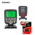 YONGNUO YN560-TX Flash Transmitter Remote Manual Power Control Trigger -Nikon