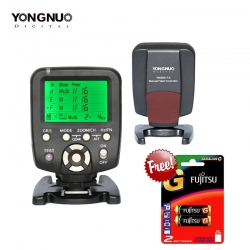 YONGNUO YN560-TX Flash Transmitter Remote Manual Power Control Trigger -Canon