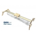 DigiEye 100cm Camera Slider for Video