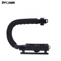 Proocam VA100 C Shape Bracket  Handle For Video HDSLR  and Camera