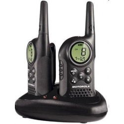Motorola Walkie Talkie TLKR T6 8km