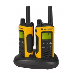 Motorola Walkie Talkie TLKR T80 EXTREME Consumer Two-Way Radio