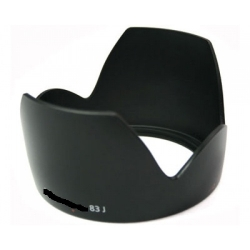 Lens Hood EW-83J For Canon (17-55MM f2.8) (3rd part)
