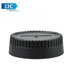 JJC L-R2 Front and Rear Lens Cap for Nikon Body and Lens Cover