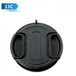 JJC LC-37 for 37mm Lens Cap Cover for Canon Nikon Sony Fujifilm Camera