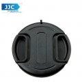 JJC LC-72 Universal 72mm Lens Cap Cover for Canon Nikon Sony Fujifilm Camera