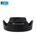 JJC LH-45T Professional Flower Lens Hood for Nikon 18-55mm VR, 18-55mm EDII (HB-45)