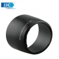 JJC LH-60 Replacement Lens Hood Shade for Canon 75-300mm 90-300mm USM Lens (ET-60)