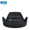 JJC LH-73BII Relacement Lens Hood for CANON 18-135mm IS STM , 17-85 Lens (EW-73B) CPL Design