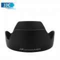 JJC LH-83H Replacement Lens Hood Shade for Canon EF 24-105mm f/4L IS USM Lens (EW-83H)