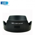 JJC LH-83M Replaement Lens Hood for CANON EF 24-105mm f3.5-5.6 STM (EW-83M) CPL Design