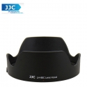 JJC LH-88C Replacement Lens Hood For Canon EF 24-70mm f2.8L II USM Lens (EW-88C)