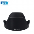 JJC LH-25 Lens Hood for Nikon AF-S VR Zoom 24-120mm f/3.5-5.6G IF-ED Lens ( HB-36 )
