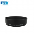JJC LH-62 Replacement Lens Hood For Canon EF 50mm f/1.8 EF 50mm f/1.8 II Canon (ES-62)
