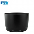 JJC LH-65B Replacement Lens Hood for Canon EF 70-300mm f/4-5.6 IS USM Lens (ET-65B)