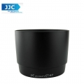 JJC LH-67 Lens Hood for Canon EF 100mm f/2.8 Macro USM Camera Lens ( ET-67 )