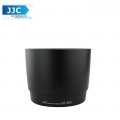 JJC LH-83C Replacement Lens Hood for Canon EF 100mm-400MM f/4.5-5.6L IS USM Lens (ET-83C)