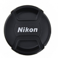 72MM Nikon  lens cover / lens cap