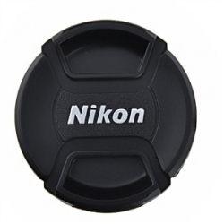 77MM Nikon  lens cover / lens cap