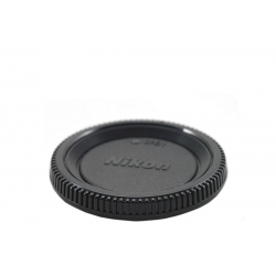 Nikon  Front Cap For Body  (replacement )