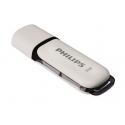 Philips Snow Edition 2.0 USB Flashdrive Pen Drive 32gb (5 Years Warranty )