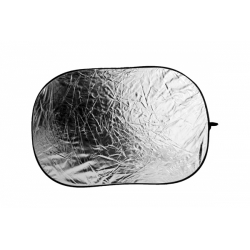 Reflector Silver and White 60cm X90cm
