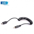 JJC Cable-J Remote Control Cable for For Olympus E-M5 E-P1 E-P2 E-PL2 E-P3 E-PL3 E-PM1 (RM-UC1)