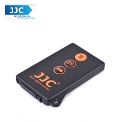 JJC RM-S1 Infrared Remote Controller for Sony A7 A6000 A5000 NEX6 A77 A33 A35 Camera