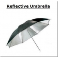 Prootech  Reflective Umbrella (90cm)