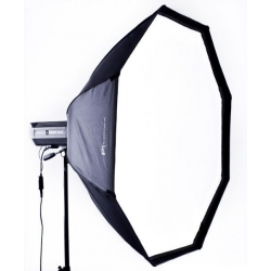Prootech 95CM OCTA Umbrella Frame Soft Box