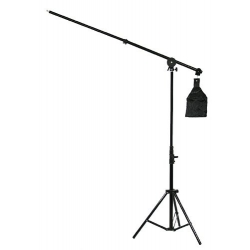 Proocam heavy Duty Boom Stand Stuido Equipment for Strobist and Flashlite