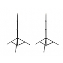Prootech LS190 Light Stand Set (2pcs)