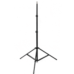 Proocam LS190 Adjustable Photography Light Stand for Studio (190cm)