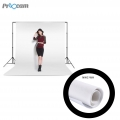 Proocam NWC-WH Non woven cloth Professioanl Backdrop background for Photographer -White (3X6meter)