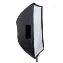 Prootech Umbrella Soft Box 60cm X90cm