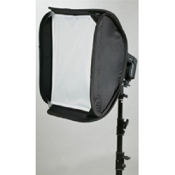 Easy Light Soft Box 60cmx60cm