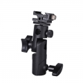 Proocam FH-D01  Speedlight Flash light Umbrella Metal Material Flash Holder