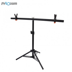 Proocam BG68 Photography Small Backdrop Background Support Stand System (76 x 68cm)