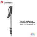 Manfrotto MM394 Photo Movie Monopod 4 Sections