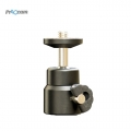Proocam Mini Ball Head for Camera DSLR Hot shoe mount BRK-02 for Tripod